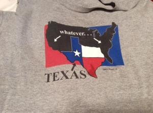 Whatever Texas
